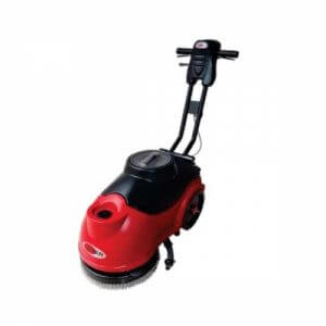 Nilfisk Viper AS380C Walk Behind CORD Electric Floor Scrubber