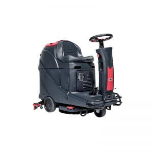 Viper AS530R Micro Rider Automatic Floor Scrubber