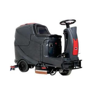 Viper AS710R 28 inch Rider Floor Scrubber