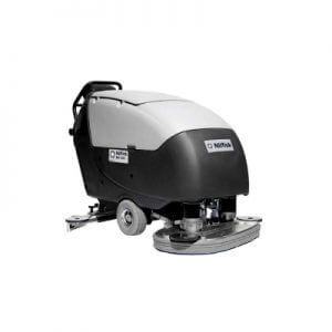 Nilfisk BA651 Battery Operated Floor Scrubber Dryer