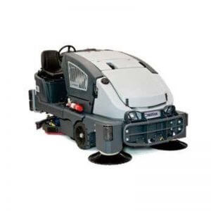 Nilfisk CS7000 Combination Sweeper and Scrubber
