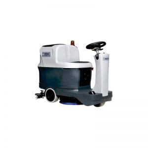 Nilfisk SC2000 53B Full Package Ride On Scrubber Dryer