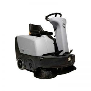 Nilfisk SW900 Commercial Floor Sweeper