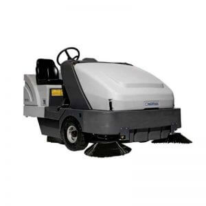 Nilfisk SR1601 Industrial Ride on Sweeper