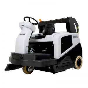 Nilfisk SW5500 Ride on Sweeper